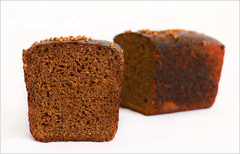 Хлеб новобородинский 500г кар нан