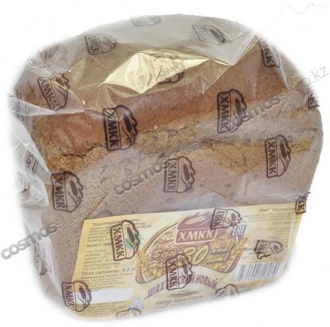 Хлеб шахтерский 500г кар нан