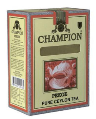 Чай champion 250г pekoe