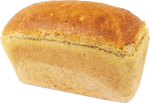 Хлеб пшеничный 500г формовой сарыарка нан