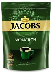 Кофе jacobs monarch 300г м/у