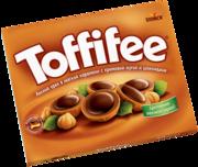 Конфеты toffifee 250г